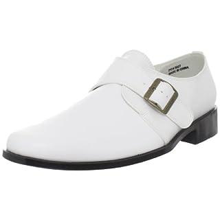 Funtasma Men's Loafer-12 Loafer,White,14 M US