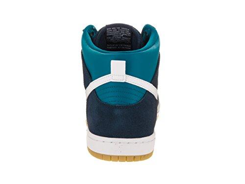 Nike Jordan Kinder Jordan Jumpman Pro BG Obsidian / Weiß / Industrie / Blau