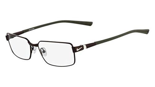 Eyeglasses NIKE 6058 203 SATIN - Frames Men Eyeglass For Nike