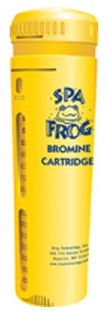 Spa Frog Bromine Cartridge by SPA