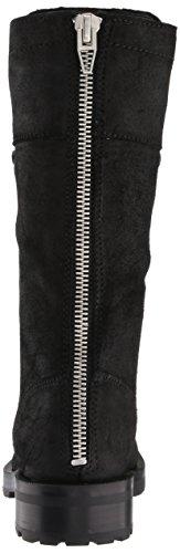 Black Dolce Ward Women's Boot Fashion Suede Vita vpwOxpH