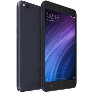 "Xiaomi Redmi 4A 32GB Gray, 5"", Dual Sim, 13MP, GSM Unlocked"