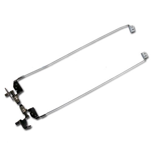 LCD screen Hinges for HP Pavilion - SODIAL(R) New HP Pavilion G7 G7-1000 Series Laptop LCD Hinges FBR18003010 FBR18005010 -