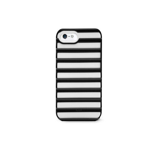 Iluv ICA7T325BLK Pulse CASE Iphone 5 Black
