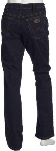 Wrangler Herren Jeans, Texas Stretch N Dark Rinse