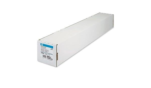 Papel Original para OCE TCS 500 HP Q 1396 A, q1396 a – 1 x Premium: Amazon.es: Oficina y papelería