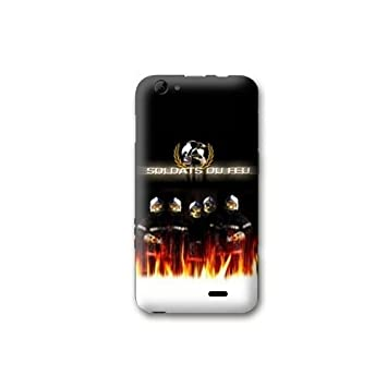 Case Carcasa Wiko Jerry Firefighter Police - Soldat N ...