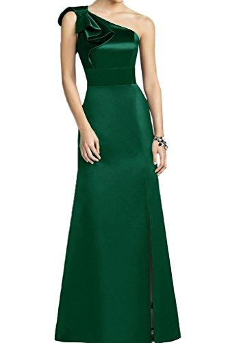 Missdressy - Vestido - para mujer Dunkelgruen
