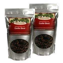 Bonsai Tree Soil: Conifer Blend - Four Quarts from BonsaiOutlet