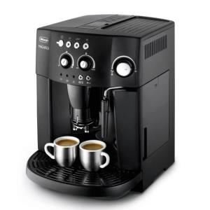 DeLonghi ECAM 35055B Dinamica Super Fully Automatic Espresso Machine with Lattecrema System, Black