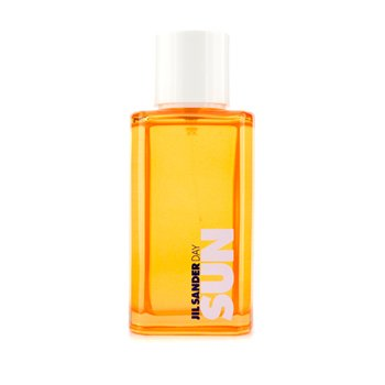 Sun Day Eau De Toilette Spray (Limited Edition)