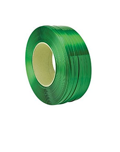 3m Tps2x2011 Polyester Strapping 5/8