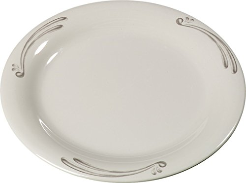 Durus 43005909 Dinner Plate Narrow Rim 9