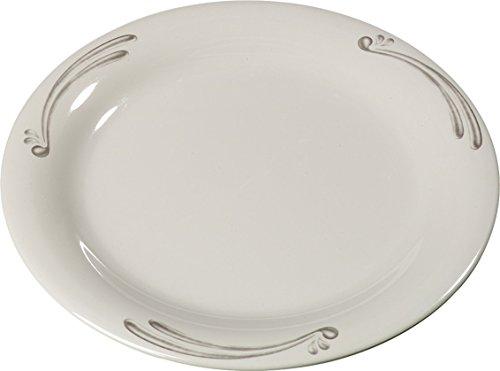 Durus 43005909 Dinner Plate Narrow Rim 9