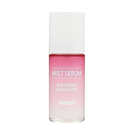 Amazon.com: [heimish] búlgaro agua de rosas niebla Serum 1.9 ...