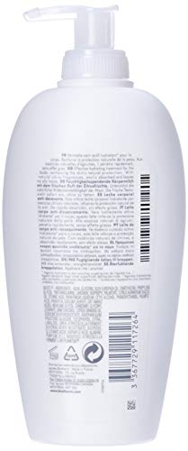 Biotherm Anti-Drying Body Milk Skin Care for Unisex, 13.52 Ounce