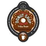 The Original Donut Shop Coffee Keurig Vue Pack, 32 Count