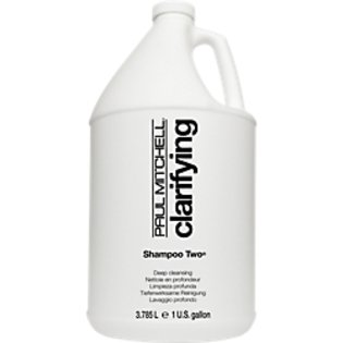 Paul Mitchell Clarifying Shampoo Three, 128 Ounce