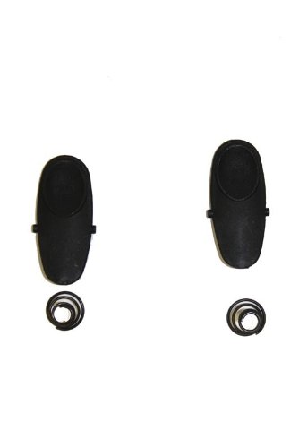 Genuine Filter Queen Button Lock and Spring for Electric Hose