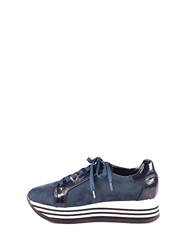 Shoes Grace 2015 Sneakers Blu Donna XqR01