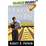 img - for by Robert D. Putnam Bowling Alone 1 edition book / textbook / text book