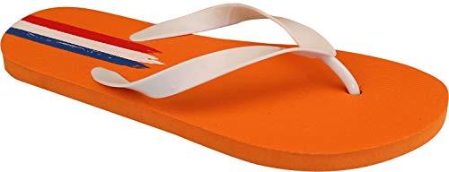 Schreuders Pvc Tongs Sport Waimea Monde Triomph Orange APF7qP