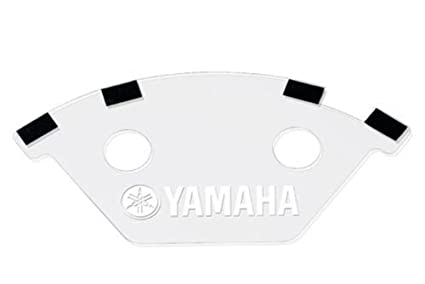 Yamaha MSP-14S Marching Snare Drum proyector de sonido: Amazon.es ...