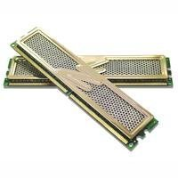 OCZ Gold Rev 2 GX Edition 2 GB (2 x 1 GB) 240-pin DDR2 Memory Kit