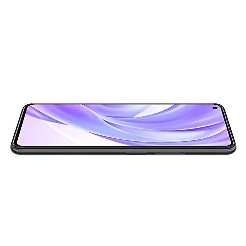 Smartphone Mi 11 Lite 128gb 6gb RAM - Boba Black - Preto