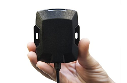 US Fleet Tracking AT-X5 Real Time 3G Car GPS Tracker - Portable Homing Device – Fastest Live Updates- Solid State Circuit- Worldwide Location Tracking - Best Covert Locator for Vehicles, Truck, Fleets