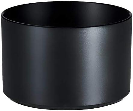 CELLONIC/® Teleobjektiv Gegenlichtblende /Ø 52mm kompatibel mit /Ø 52mm Objektiv Zubeh/ör Sonnenblende Kamera Streulichtblende