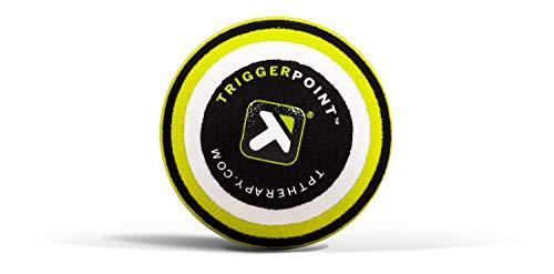 TriggerPoint Foam Massage Ball for Deep-Tissue Massage, MB1 (2.6-inch)