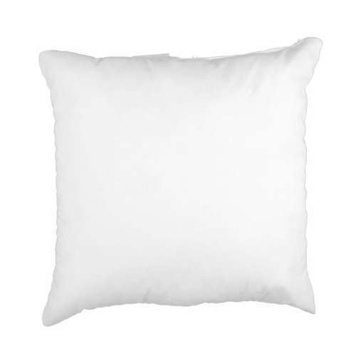 20'' x 20'' Indoor/Outdoor Poly Fill Pillow Form Fabric.com