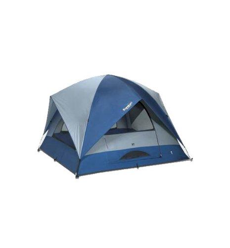 Eureka! Sunrise 9 -Tent (sleeps 4-5), Outdoor Stuffs