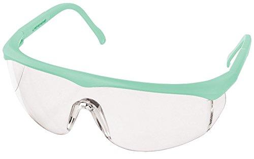 Prestige Medical Colored Full Frame Adjustable Eyewear, Aqua Sea