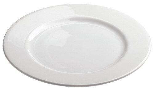 REVOL 615393/4 ALPL26 Set of 4 Dinner Plates, 10.25