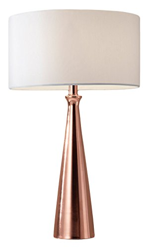 mood lighting eh only stylish light lamp table finish itm tall shot rotaldo copper base