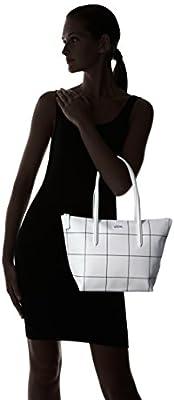 Lacoste L.12.12 Concept Fantaisie Small Shopping Bag