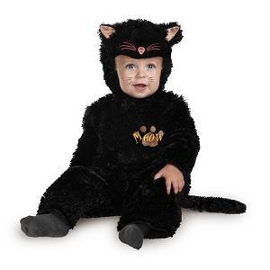 Perfect Kitty Costume