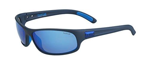 Unisex Bollé azul Azul Fog Adulto mono Mate Anaconda mate Mono Gafas M aEqfEp6w