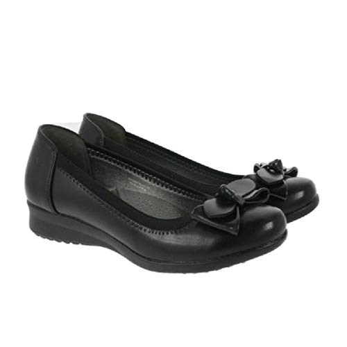 3 Annabel Plates Feet Noir 8 Tailles Heavenly Femmes Uk Chaussures n7aU8x1