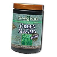 Green Magma (U.S.A.) Economy Size, Organic, 10.6 Ounces ( Multi-Pack) by Green Foods