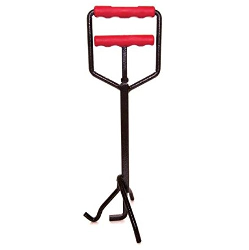 Camp Chef DOLL14 Cast Iron 14-Inch Dutch Oven Lid Lifter for Dutch Ovens