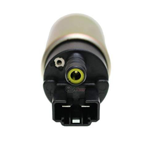 HFP-382S-U Suz V-Strom DL1000 Model K4 K5 K6 // DL650 DL1000 // Yamaha Bolt Yamaha SR950 2002-2017 Motocicleta Bomba de combustible con kit de instalaci/ón
