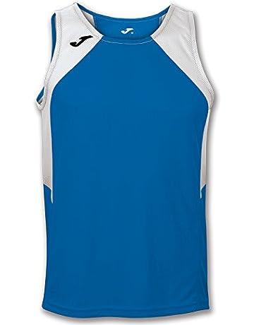f48f3b7fdf628 Camisetas y tops de running para hombre | Amazon.es
