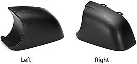 Links oder Rechts Seite Untere Au/ßenspiegel Abdeckung Abdeckung Geh/äuse unten passend f/ür Opel Vivaro//Renault Trafic Van//Fiat Talento 2015-2018 Auto R/ückspiegelkappe Ersatz