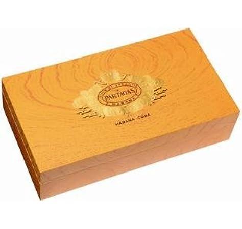 Humidor Humidificador caja puros Humidor Partagas: Amazon.es: Hogar