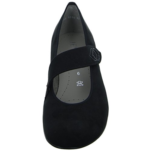 Schwarz 4 63615 Shoe Jenny Womens Ara wFIRSp