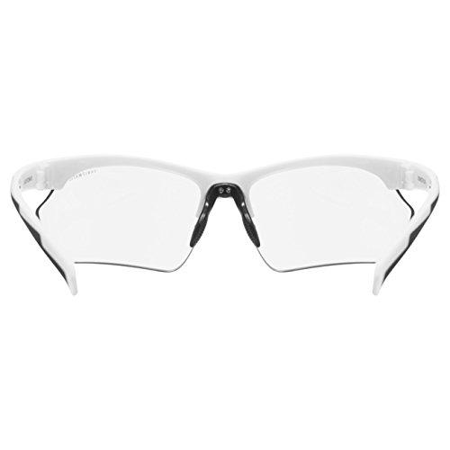 Aoligei Hommes et femmes fashion color film ombre lunettes de soleil lunettes de soleil UV cW0Dha