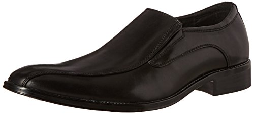 Mark Nason Los Angeles Heren Rollins Slip Op Loafer Zwart